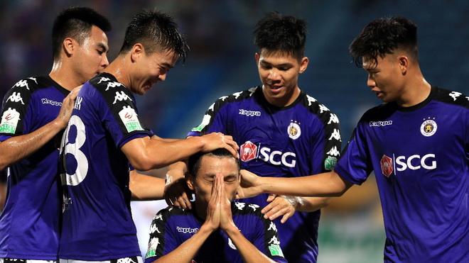Video clip bàn thắng Quảng Nam 2-2 HAGL: