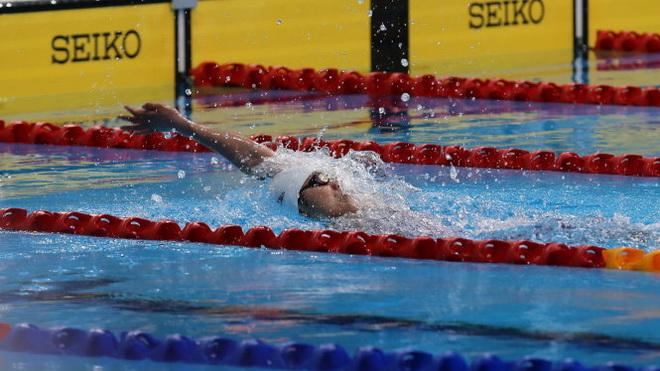 SEA Games ngày 25/8: Vẫn trông chờ vào Ánh Viên