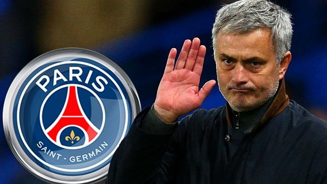 Mourinho khiến fan M.U lo lắng còn người PSG lại khấp khởi mừng thầm