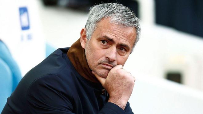 'Chiến thuật của Mourinho thật hèn nhát, Sir Alex không bao giờ làm vậy'