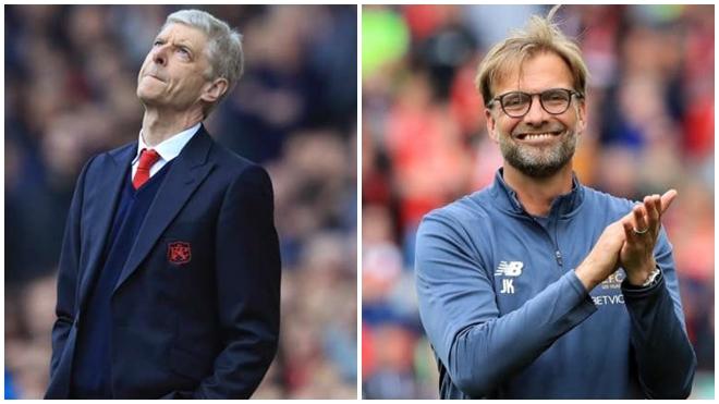 HỌ ĐÃ NÓI, Wenger: 'Quá buồn vì mất Champions League'; Klopp: 'Liverpool xứng đáng đứng trong top 4'