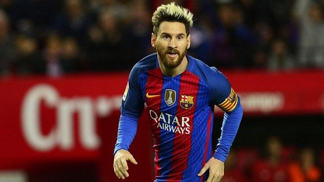 Messi chuẩn bị gia hạn với Barca để nhận lương cao nhất thế giới