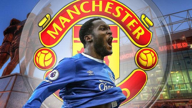 Lukaku có thể phá kỷ lục chuyển nhượng của Pogba, 'xin' Ibra mặc áo số 9
