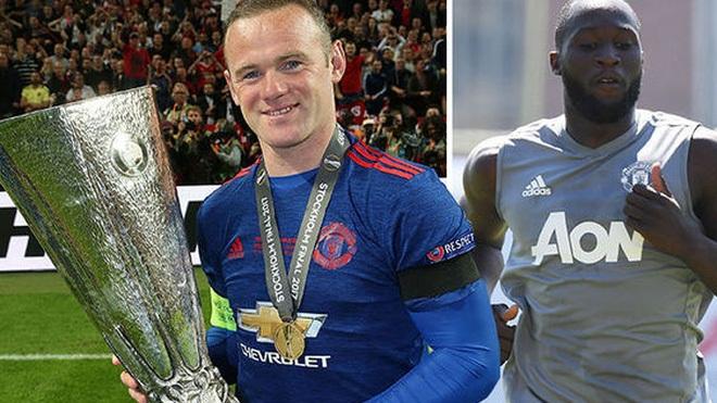 Rooney cảnh báo Lukaku điều gì để thành công ở Man United?