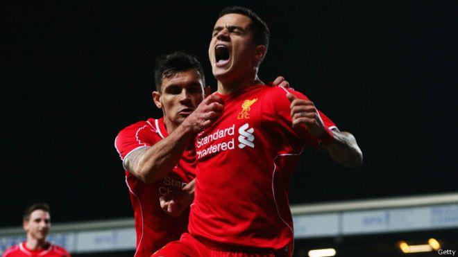 Liverpool hét giá không tưởng cho Coutinho, 'thử thách' quyết tâm của Barcelona