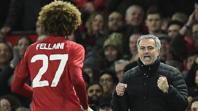 Mourinho: 'Mua tôi còn dễ hơn là Fellaini. Matic rất, rất muốn đến Man United'