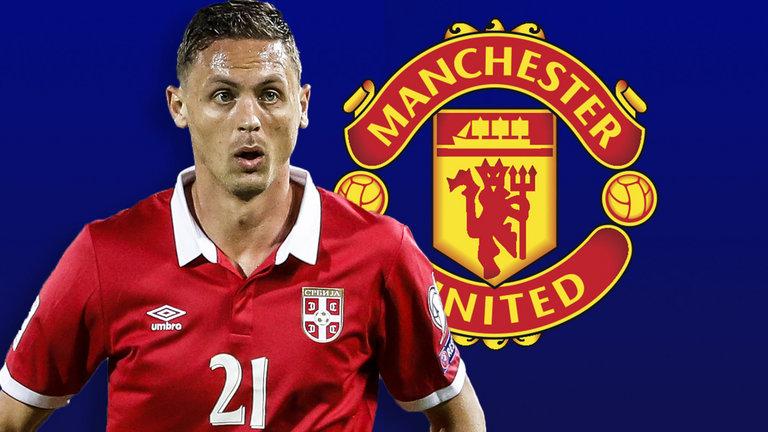 Tại sao Nemanja Matic là bản hợp đồng rất có ý nghĩa với Mourinho và Man United?