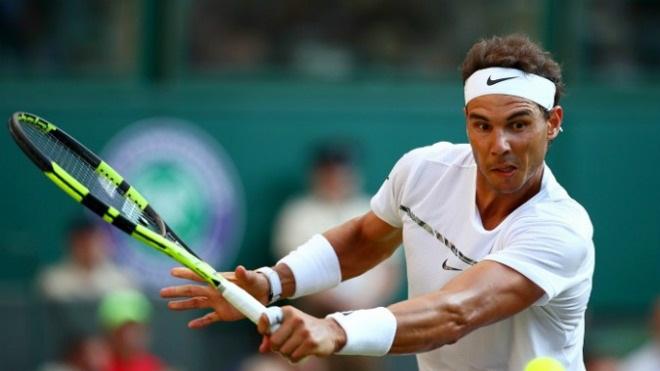 Nadal cần bao nhiêu trận thắng nữa ở Wimbledon để lên số 1?