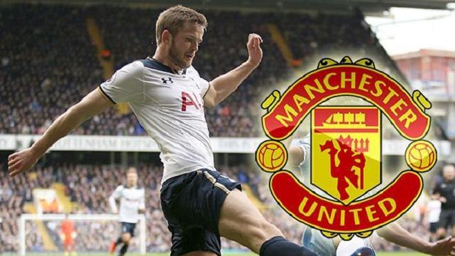 Man United mua được Lukaku khiến... Tottenham lo sốt vó