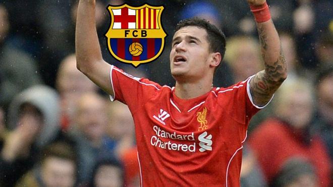 Ông chủ Liverpool đồng ý bán Coutinho cho Barca với giá 120 triệu euro, nhưng Klopp vẫn lắc đầu
