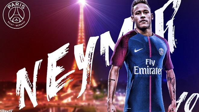 ĐIÊN RỒ!!! Vụ Neymar khiến PSG mất nửa tỉ euro, bằng 1 năm doanh thu!