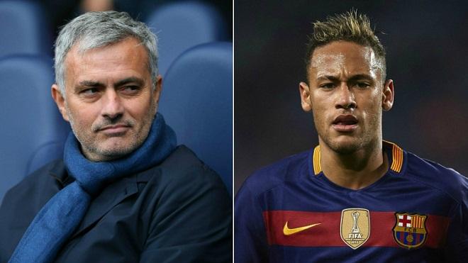 Mourinho: 'Neymar không hề đắt nhưng sẽ khiến thị trường điên loạn'