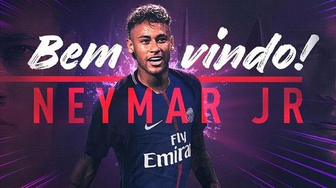 Bị làm khó dễ, Neymar chưa thể đá trận ra mắt PSG tối nay