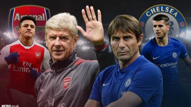 Shearer: 'Chelsea và Arsenal phải chi nhiều nữa để cạnh tranh với thành Manchester'