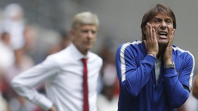 Chelsea thua, Conte nổi giận, chỉ ra những sai lầm của trọng tài