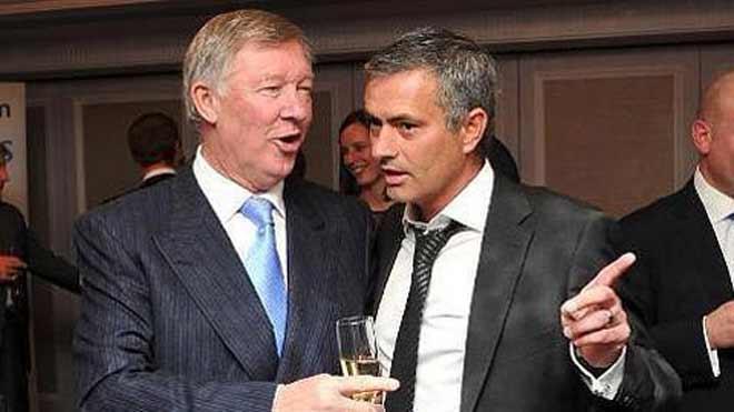 Jose Mourinho đặt mục tiêu phá kỷ lục Champions League