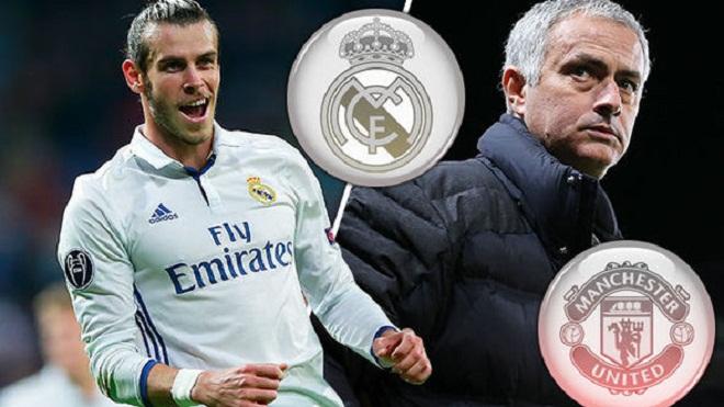CẬP NHẬT tối 7/9:  M.U ngày càng gần Bale. Juve quyết chiêu mộ Iniesta. Wenger ở lại là sai lầm