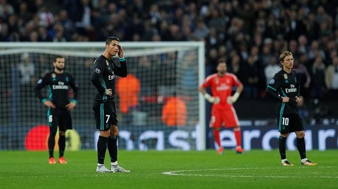'Real Madrid thua vì... Perez, Ronaldo là cái bóng của Dele Alli'