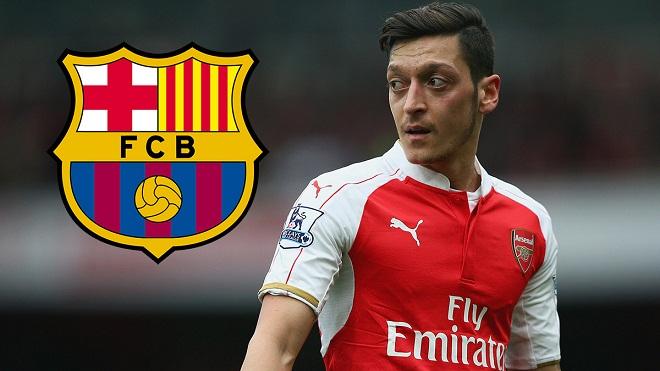 CHUYỂN NHƯỢNG 26/11: Liverpool và Arsenal tranh nhau Draxler, Barca sẵn sàng đàm phán với Oezil