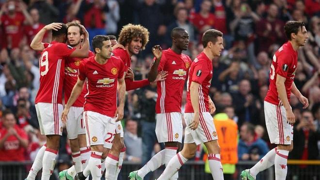 TIẾT LỘ: M.U là đội trả lương cho các cầu thủ cao nhất Premier League