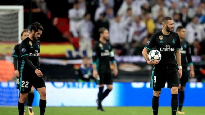 5 điều Real Madrid phải làm để cứu vãn mùa giải