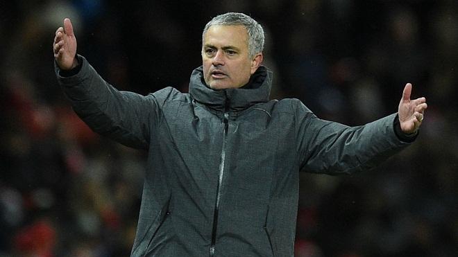 Mourinho bị yêu cầu giải trình về việc tố Man City 'phạm lỗi chiến thuật'