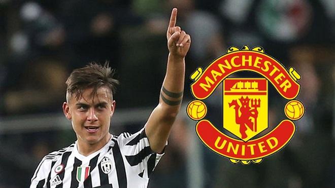 CHUYỂN NHƯỢNG 28/12: Perez nổi giận, không thèm mua Hazard.Juventus báo giá Dybala cho M.U
