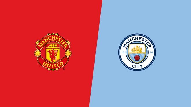 Video clip highlights bàn thắng trận M.U 1-2 Man City (vòng 16 Premier League)