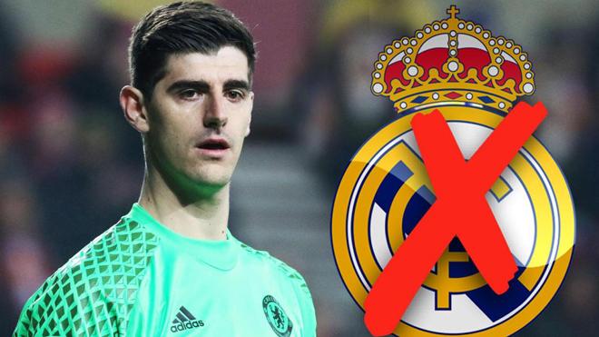 CHUYỂN NHƯỢNG 9/12: Courtois từ chối khéo Real Madrid, M.U đã tìm được hậu vệ trái