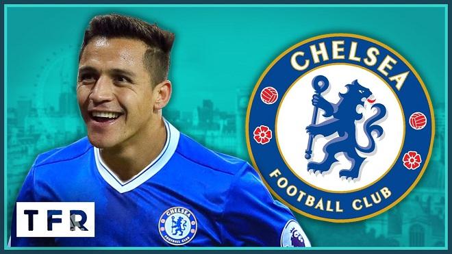 CẬP NHẬT sáng 16/1: M.U đại thắng Stoke. Chelsea định 'nẫng tay trên' Sanchez. Ronaldo đã chán Real