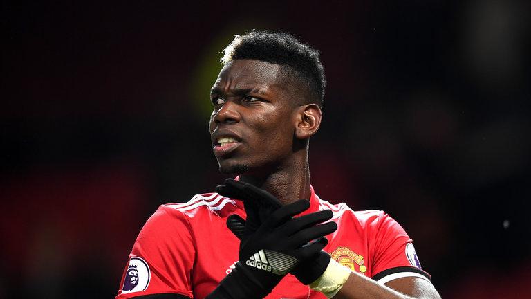 Paul Pogba: 'M.U vẫn quyết bắt kịp Man City trong cuộc đua vô địch'