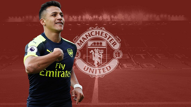 CHUYỂN NHƯỢNG M.U 19/1: Sanchez ra mắt ngay cuối tuần, Mkhitaryan gửi lời chào đồng đội