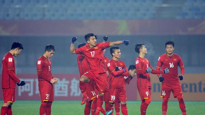 Trang chủ AFC nhầm lẫn, trận U23 Việt Nam - U23 Qatar sẽ đá vào 15h00