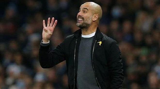 Pep Guardiola cảnh báo học trò dù thắng đậm West Brom