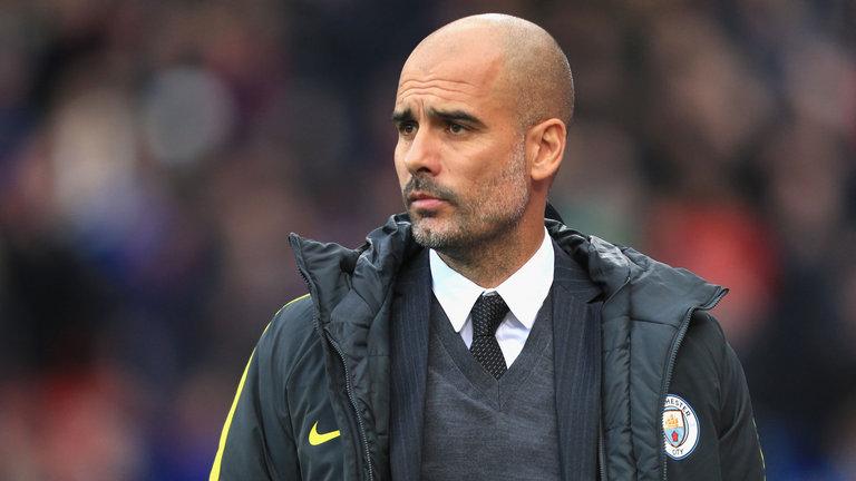 Pep Guardiola: 'Tôi không biết Man City đã sẵn sàng vô địch châu Âu hay chưa'