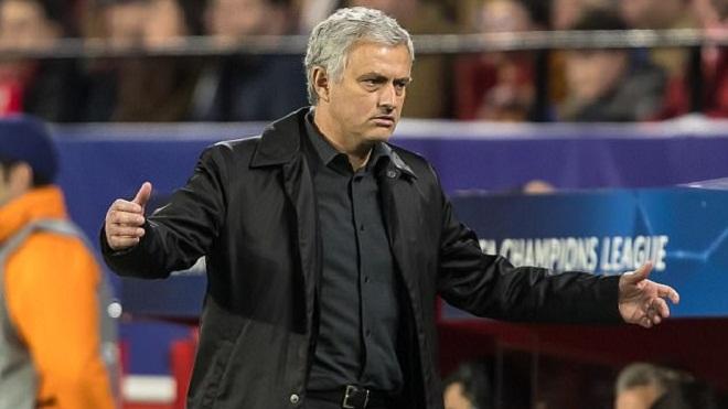 Vụ McTominay chiếm chỗ của Pogba: Mourinho sung sướng ra mặt
