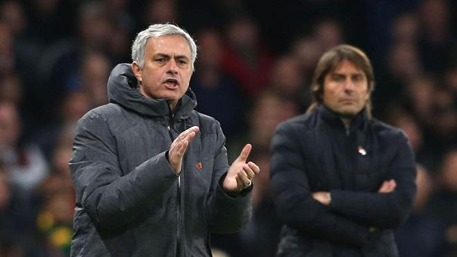 Mourinho bị chỉ trích nhiều, nhưng vẫn đang đưa M.U đi đúng hướng