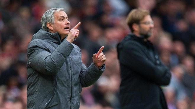 QUAN ĐIỂM: Klopp được lời khen, Mourinho lại giành được điểm số