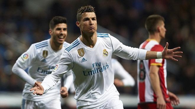 4 kỉ lục của Cristiano Ronaldo mà đến Messi cũng khó phá vỡ