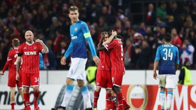Tại sao CĐV Arsenal tin đội nhà chắc chắn sẽ thua AC Milan?