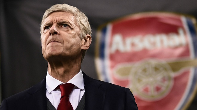 Wenger: 'Arsenal trở lại như một võ sĩ quyền Anh
