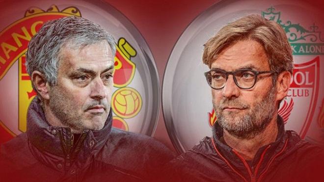 M.U 2-1 Liverpool: Rashford rực sáng, thày trò Mourinho xây chắc vị trí thứ hai