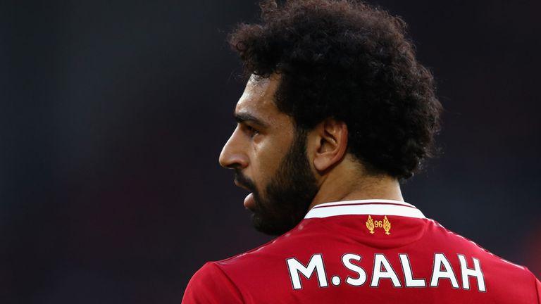 Mohamed Salah muốn giành Giày vàng để chứng minh Chelsea đã sai lầm