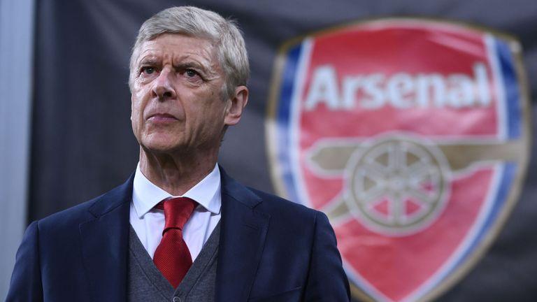 Những ai có thể thay thế Arsene Wenger tại Arsenal?