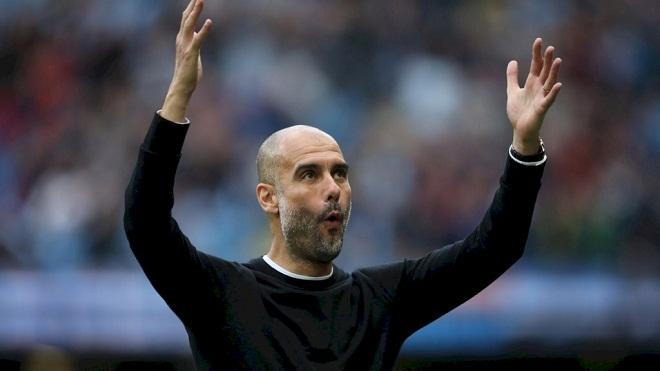 Man City lập kỷ lục vô tiền khoáng hậu sau 'bàn tay nhỏ' trước Swansea