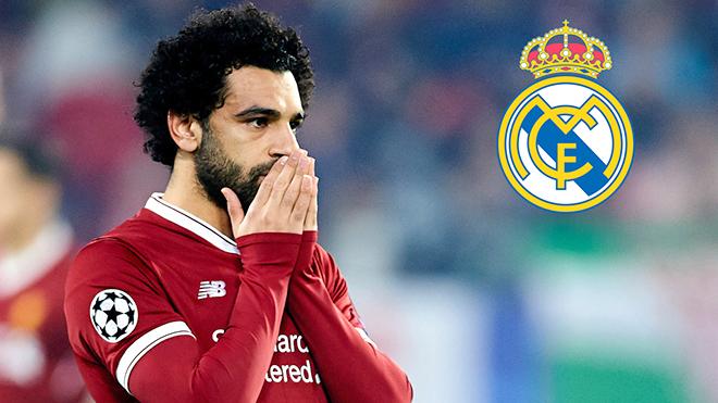 CHUYỂN NHƯỢNG 26/4: 200 triệu bảng cũng không mua được Salah. M.U từng suýt có Klopp