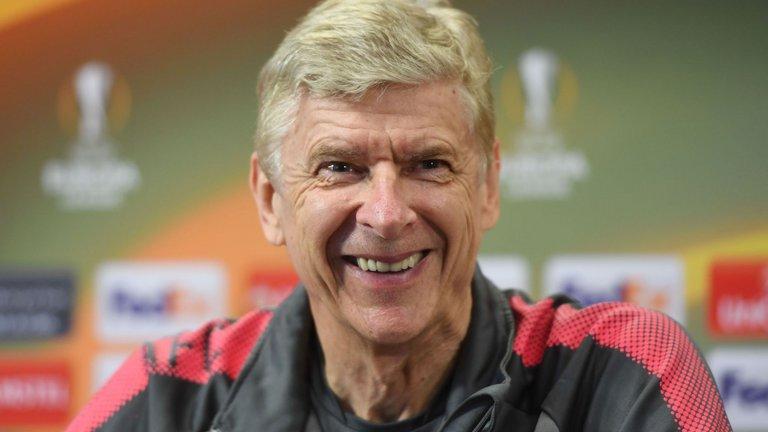 CHUYỂN NHƯỢNG 28/4: Wenger được đề nghị lương cao nhất thế giới. Barca suy nghĩ lại vụ Authur