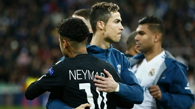 CẬP NHẬT sáng 9/4: Người cũ của M.U khiến Chelsea ôm hận.Ronaldo gọi điện rủ Neymar sang Real
