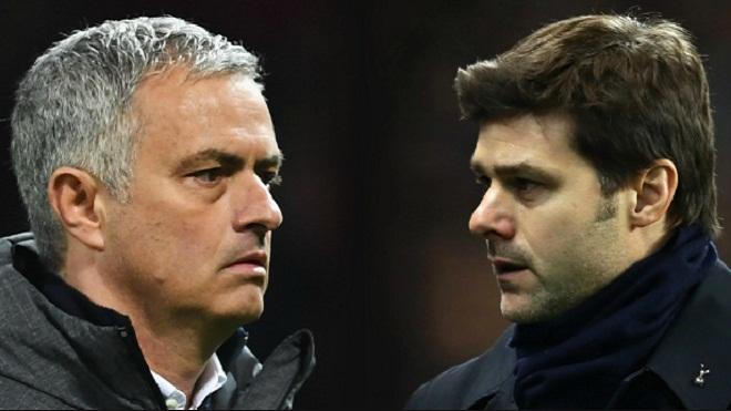 'Pochettino là người lý tưởng nhất để kế nhiệm Mourinho ở M.U'