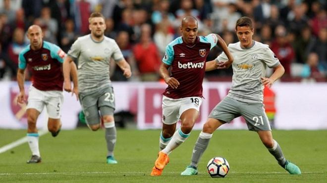ĐIỂM NHẤN West Ham 0-0 M.U: . Nhạt nhẽo và vô vị. Mourinho tung hỏa mù trước Chelsea